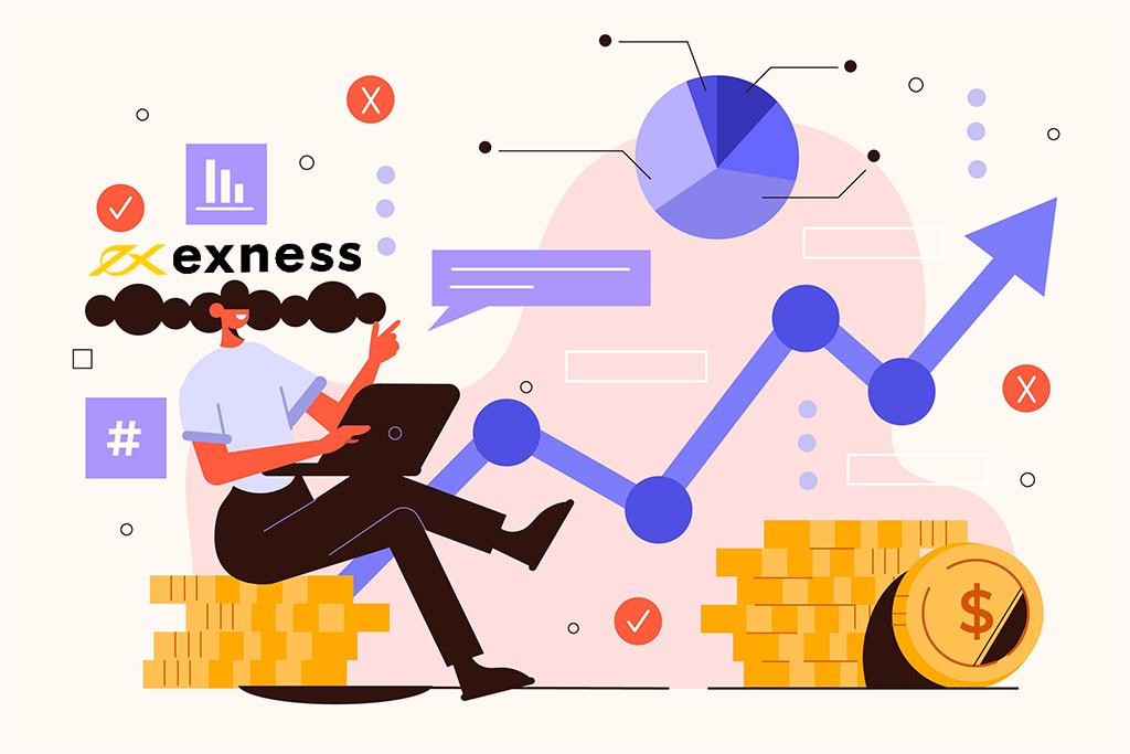 Exness'te 100 $ ile Forex Ticareti Nasıl Yapılır? O Paradan Kar Edin