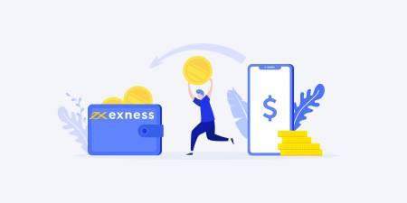 2021'de Ticaret Yapmadan Exness'ten Nasıl Para Kazanılır?