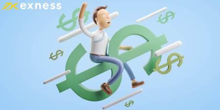 Yatırımcıların Forex'i Sevmelerinin Nedenleri - İşlemleri Exness'te Denemelisiniz?