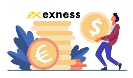 Exness'de Başarıya Ulaşmak İçin Bir Dolar