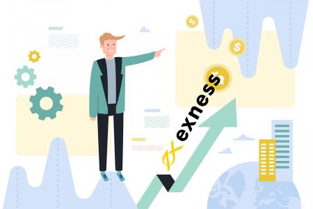 Piyasa Dalgalanması: Exness'de Dalgalı Bir Piyasada İşlem Yapmanın Temel İpuçları