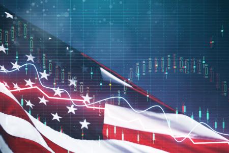Exness ile ABD Seçimlerinde Nasıl Ticaret Yapılır