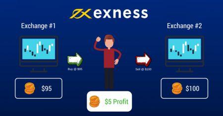 Exness Forex Ticaretinde Arbitraj nedir? Arbitraj Stratejilerinin Riskleri
