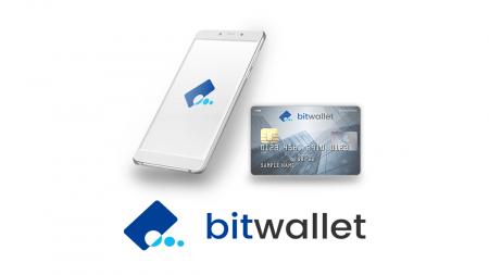 Bitwallet kullanarak Exness'te Para Yatırma ve Para Çekme