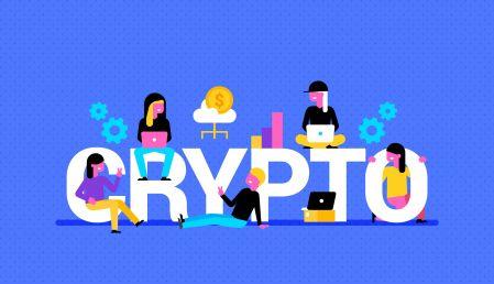 Kripto Para Birimi Ticareti: Exness hangi Kripto'yu sunuyor?