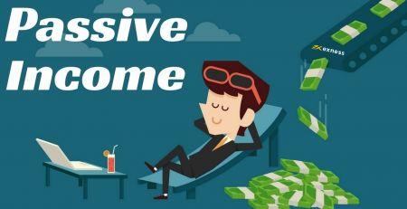 Exness Para Kazanmanıza Yardımcı Olacak Pasif Gelir Fikirleri