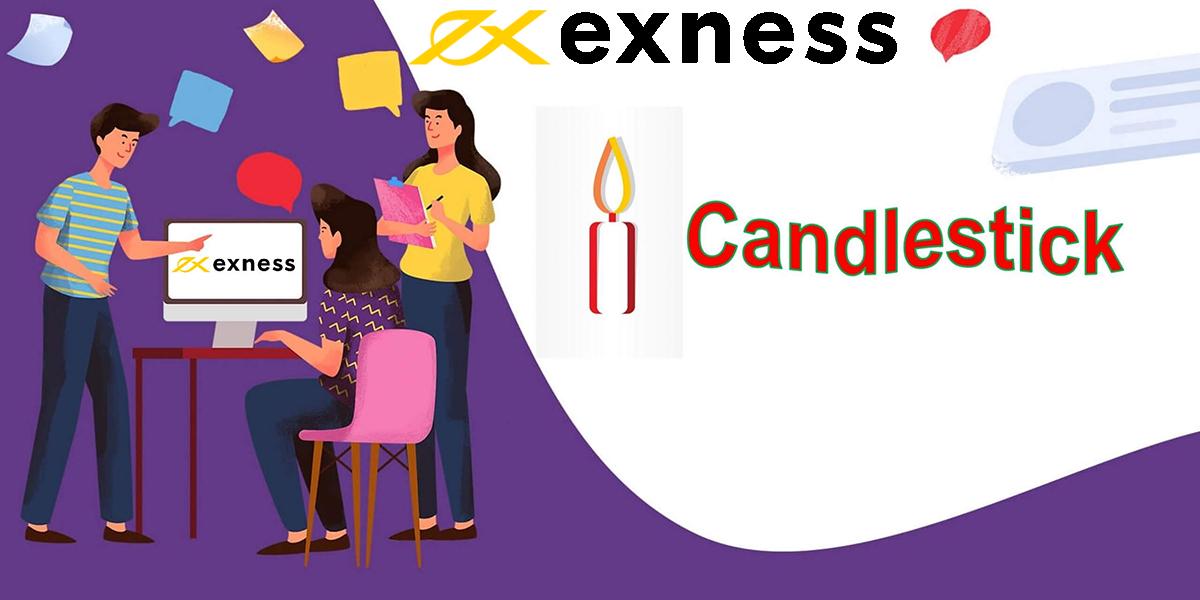 Forex Ticareti Şamdan Desenleri Nedir ve Exness ile Nasıl Forex Ticareti Yapılır?