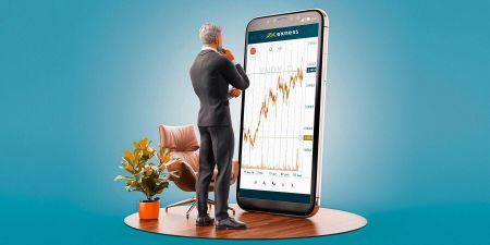 Trend Neyi Takip Ediyor? - Trend Takipçileri Exness'te Nasıl Para Kazanıyor?