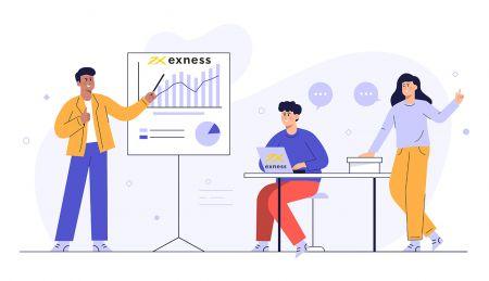2021'de Exness Trading'e nasıl başlanır: Yeni Başlayanlar İçin Adım Adım Kılavuz