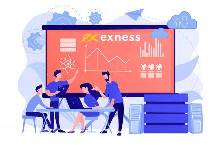 Exness'te Forex Ticareti Nasıl Yapılır?