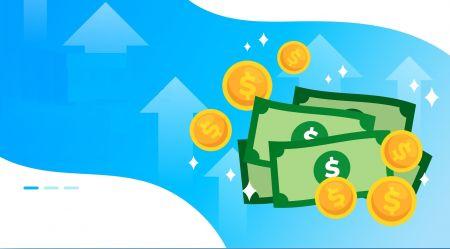 Exness'te Perfect Money ile Para Yatırma ve Çekme