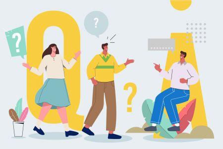 Exness Bölüm 2'de İşlem Yapmanın Sıkça Sorulan Soruları (SSS)