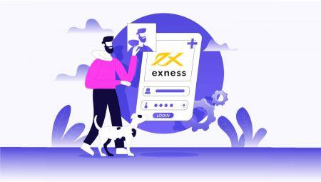 Exness'te Hesap Nasıl Kaydedilir ve Giriş Yapılır