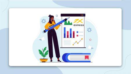 Exness'te Forex Para Yatırma ve İşlem Yapma