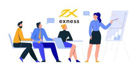 Exness'te Demo Hesabı ile Nasıl Kaydolunur ve İşleme Başlanır