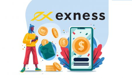Exness'e Nasıl Giriş Yapılır ve Para Çekilir